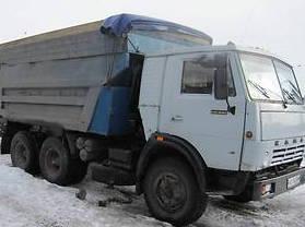 грузоперевозки камаз в Днепропетровске